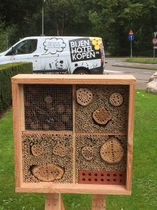 bijenhotel