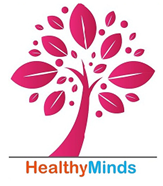 logo Healthy Minds